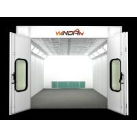 Buy cheap Car Spray Booth/ Car Paint Oven ( CE marked, 2 years warranty time) from wholesalers