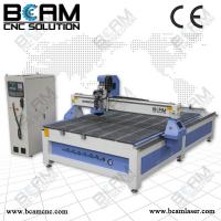 Buy cheap High stability heavy duty wood router with linear auto tool changer BCM2030C from wholesalers