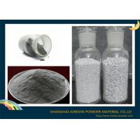 Buy cheap Composite Thermal Spraying Aluminum Metal Powder Silver White Granule Shapes from wholesalers