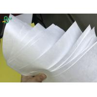 Buy cheap Waterproof Breathable Anti - UV Anti - Tear Reusable 1025D 1056D 1057D 1070D Tyvek Paper For Inkjet Printing from wholesalers
