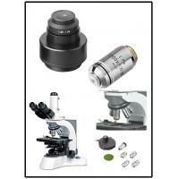 Buy cheap Trinocular Dark Field Laboratory Biological Microscope NCH-800MDF from wholesalers
