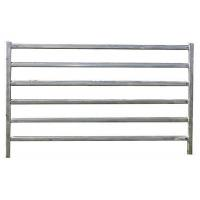 Buy cheap Heavy Duty Galvanized Livestock Cattle Yard Panels Portable Horse Panels from wholesalers