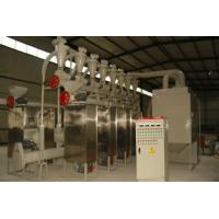 Buy cheap Dry Pea And Bean Skin Peeling Machine 98% Peeling Rate High Production Output product