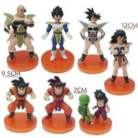 Buy cheap Dragonball action fiugres ,PVC figure from wholesalers