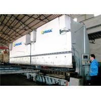 Buy cheap Electric Hydraulic Proportion CNC Tandem Press Line 800 Ton With Automatic Feeding Machine from wholesalers