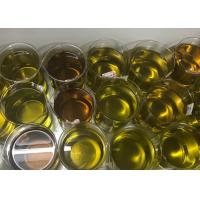 Buy cheap Yellow Steroid Liquid Oil Deca 200 Nandrolone Decanoate 200mg/Ml from wholesalers