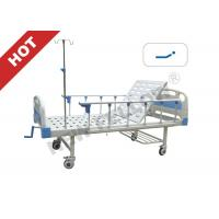 Buy cheap Single - Crank Medical Hospital Beds product