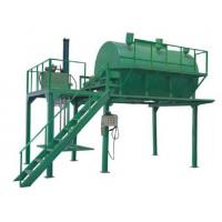 40r / min Polyurethane Foam Rebounding Machine , Sponge Production Line 16.7KW