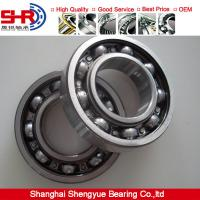 Buy cheap washing machine motor bearing,micromotor bearing from wholesalers