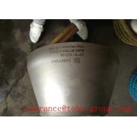 Buy cheap ASTM B16.9 Stainless Steel Seamless Eccentric Reducer from wholesalers