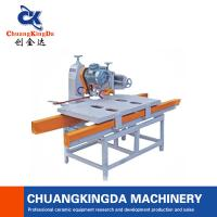 Buy cheap Manual Porcelain Tiles Arc Edge Cutting Machinery Made In China from wholesalers