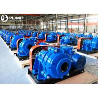 Buy cheap Tobee® THR Rubber Slurry Pumps from wholesalers