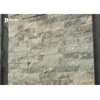 Buy cheap Grey Limestone Culture Stone Good Heat and Weather resistance product