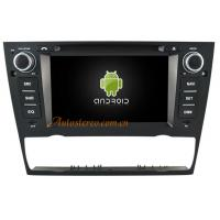 Buy cheap WIFI RAM Memory Car Navigation System Android For BMW E90 / E91 from wholesalers