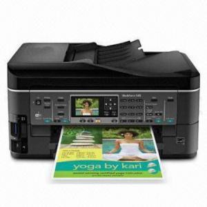 Epson 4990 photo scanner