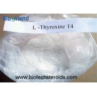 Buy cheap Thyroxine Prohormones Steroidss L-Triiodothyronine (T3 Cytomel) Powder for Bodybuilding from wholesalers