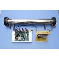 Buy cheap 60g,  80g,  100g/ hr stainless steel ozone generator tube from wholesalers