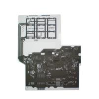 Buy cheap Circuit Membrane Switch Panel / LED Overlay Membrane Switch from wholesalers