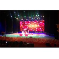 Buy cheap Indoor P3.9 mm LED Screen Event LED Display Samrt LED Panel High Definition Video from wholesalers
