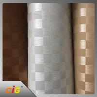 Buy cheap PVC Chair PU Synthetic Leather Thickness 1.0mm OEM Ningbo Fashion product