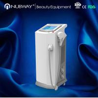 Buy cheap new!!!Promotion only this month manufacture new 808nm diode laser hair removal machin from wholesalers