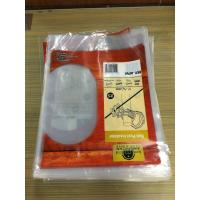 Buy cheap Garment Packaging Poly Bags / Custom Printed Poly Bags For Packing Underwear from wholesalers