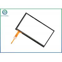 Buy cheap Widescreen Industrial Touch Screen , Generic 7 Inch Touch Panel REACH from wholesalers