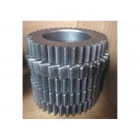 Buy cheap High precision forged metal parts 4140 Alloy Steel Gear Forging ISO 9001 Certified from wholesalers
