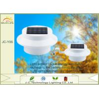 Buy cheap Beautiful 21LM 3 LED Westinghouse Solar Lights For Garden / Gate from wholesalers