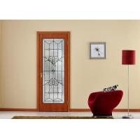 Buy cheap Doors Window Decorative Patterned Glass Thermal Sound Insulation Keep Warm from wholesalers