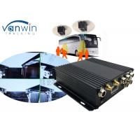 Buy cheap Linux Video Bus People Counter , SD Card  Storage Bus Passenger Counter System from wholesalers