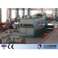 Buy cheap Customized Plastic Food Container Making Machine Touch Screen Operation product