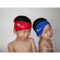 Buy cheap Neoprene Swimming ear band for kids & Adults various colors from wholesalers