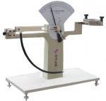 Buy cheap GB8809 Plastic Testing Machine , rubber Film Izod Impact Testing Machine from wholesalers