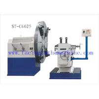 Buy cheap Heavy Duty Semi Automatic Facing Lathe Machine from wholesalers