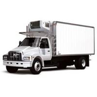 Buy cheap refrigeration truck body for sale from wholesalers