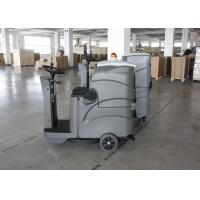 Buy cheap High Efficiency Save Electricity Cleaner Floor Washing Machine High Pressure from wholesalers