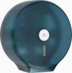 Buy cheap Blue Waterproof Jumbo Roll Toilet Paper Dispenser from wholesalers