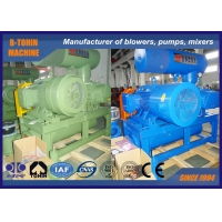 Buy cheap DN250 BKW9020 Water Cooled Three Lobe Roots Blower from wholesalers