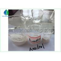 Androgen Supplement Legal Bodybuilding Steroids Oxymetholone Anadrol CAS 434-07-1