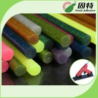 Buy cheap EVA Colored Hot Melt Glue Stick Adhesive Stick Glue Gun For Arts And Crafts from wholesalers