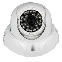 Buy cheap 1080P Dome IP Camera 2MP Real time Waterproof IP66 Zoom Outdoor IP camera from wholesalers