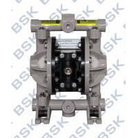 Buy cheap Oil Pharmacy Pneumatic Diaphragm Pump Low Noise Perfect Sealing Design from wholesalers