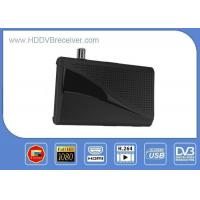 Buy cheap DISH TV HD DVB S2 Digital Satellite Receiver MPEG4 M3510A Decoder from wholesalers