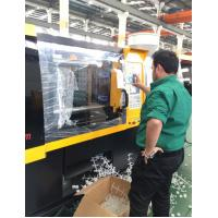 Buy cheap Pet Preform Injection Molding Machine , Blowing Machine For Pet Bottles from wholesalers