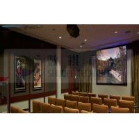 Buy cheap Flexible Mobile 5D Movie Theater for Home Theater System 2 Seats , 4 Seats , 6 Seats product