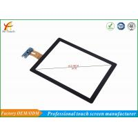 Buy cheap 15 Inch Multi Large Touch Panel Flat Panel For Interactive Touch Screen Table from wholesalers