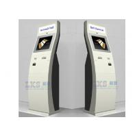 Buy cheap Windows Or Linux Multi Touch Kiosk , Interactive Information Kiosk For Museum , Theatre from wholesalers