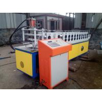 Buy cheap Light Steel Keel Roll Forming Machine 3 PHASE For Wall / Door Frame from wholesalers