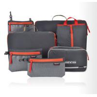 Buy cheap Traveling Packing Cubes Clothes Underwear Organizer Storage Bag in Bag 7pcs/set from wholesalers